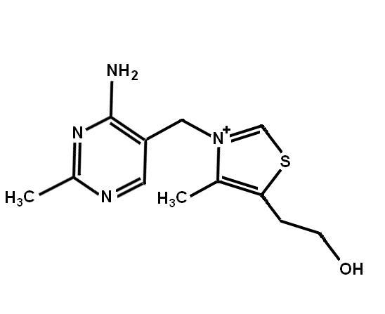 niacin vitamin b5